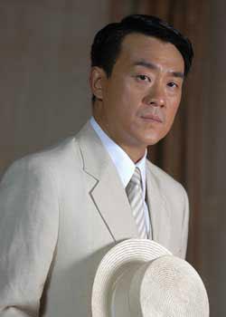 合作演员 陈肖依 林海海