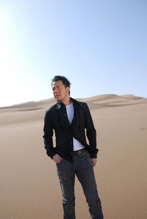 《无所谓》,《那一天》,《穷浪漫》,《牧马人》         杨坤在音乐